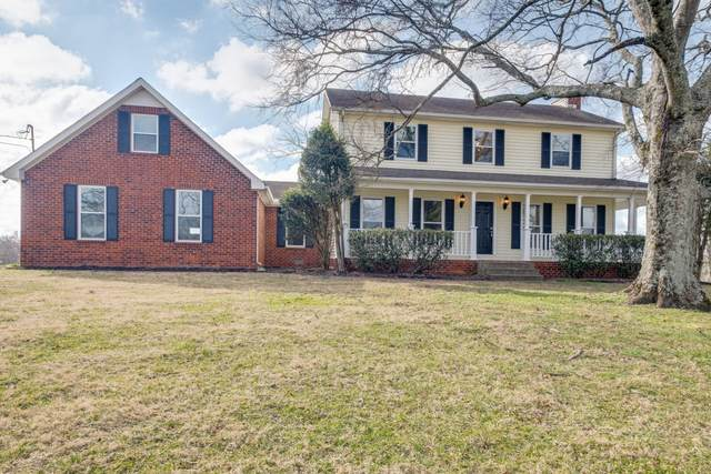 1419 Latimer Ln, Hendersonville, TN 37075 (MLS #RTC2233287) :: Oak Street Group