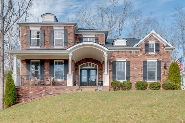 7125 Triple Crown Ln, Fairview, TN 37062 (MLS #RTC2233292) :: Ashley Claire Real Estate - Benchmark Realty