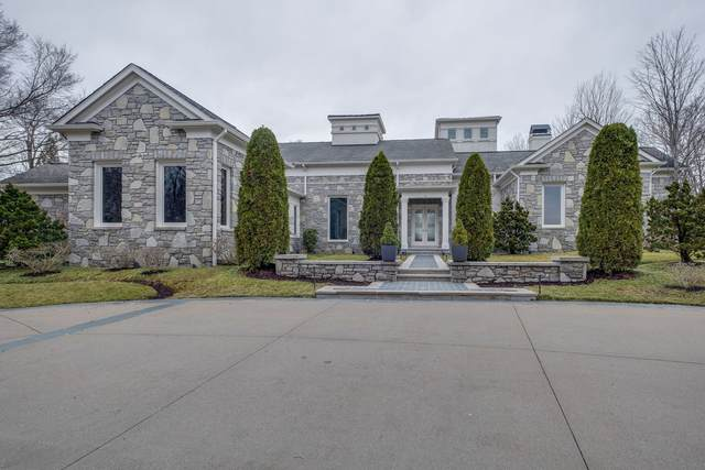 7 Colonel Winstead Dr, Brentwood, TN 37027 (MLS #RTC2233295) :: Morrell Property Collective | Compass RE