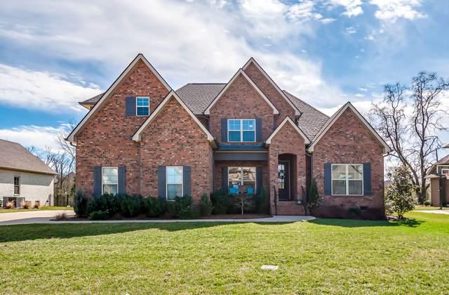 1638 Constellation Ct, Murfreesboro, TN 37129 (MLS #RTC2233296) :: Oak Street Group