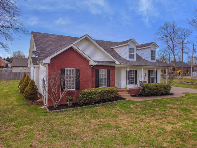 101 Larry Joe Pl, Portland, TN 37148 (MLS #RTC2233298) :: Village Real Estate