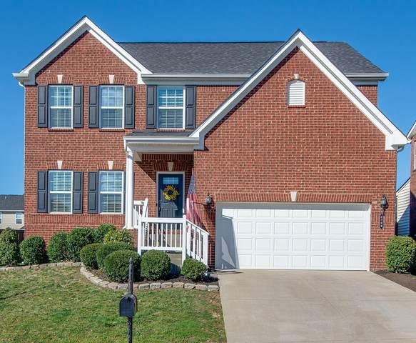 2708 Cortlandt Ln, Nolensville, TN 37135 (MLS #RTC2233308) :: Ashley Claire Real Estate - Benchmark Realty