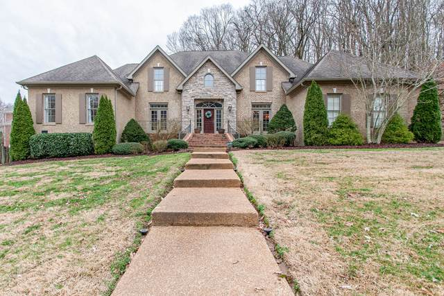 707 Wild Timber Ct, Franklin, TN 37069 (MLS #RTC2233330) :: HALO Realty