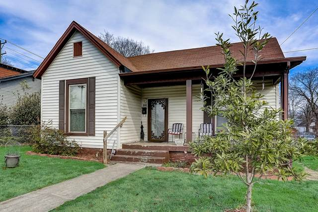 1221 Pennock Ave, Nashville, TN 37207 (MLS #RTC2233347) :: Village Real Estate