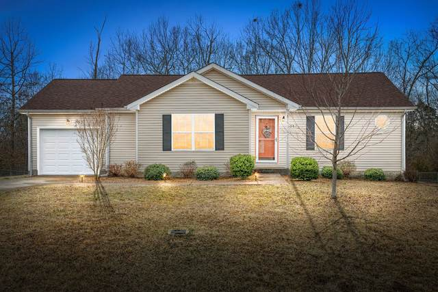 3285 Backridge Rd, Woodlawn, TN 37191 (MLS #RTC2233352) :: Ashley Claire Real Estate - Benchmark Realty