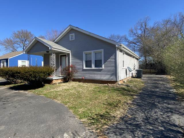 716 East St., Murfreesboro, TN 37130 (MLS #RTC2233359) :: Oak Street Group