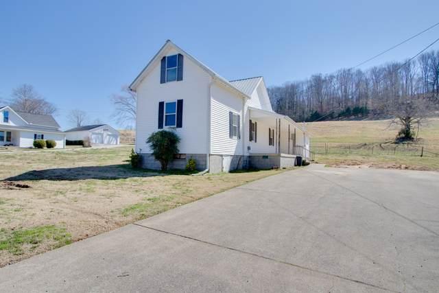 15 Cloverdale Ln, Hickman, TN 38567 (MLS #RTC2233360) :: The Miles Team | Compass Tennesee, LLC