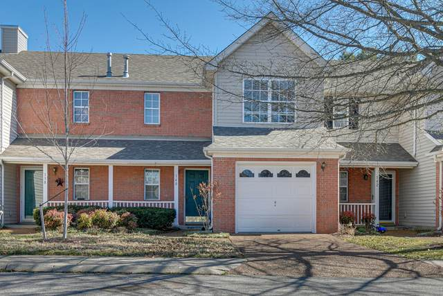 140 Stanton Hall Lane, Franklin, TN 37069 (MLS #RTC2233365) :: Morrell Property Collective | Compass RE