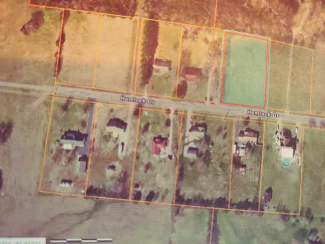 0 Hemlock Drive, Murfreesboro, TN 37128 (MLS #RTC2233368) :: Oak Street Group
