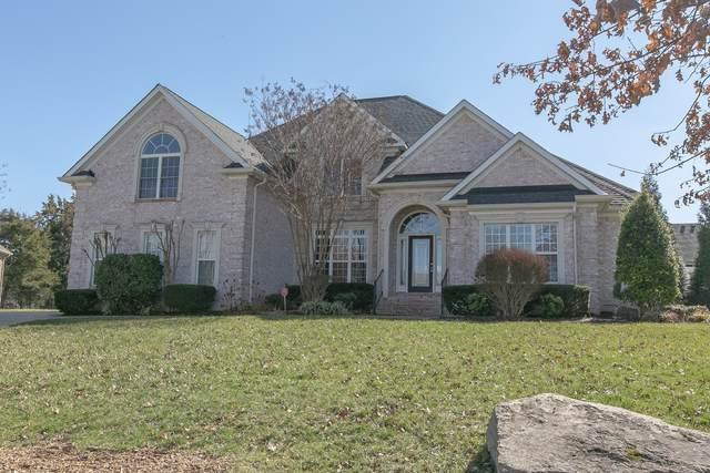 5327 Cavendish Drive, Murfreesboro, TN 37128 (MLS #RTC2233377) :: Village Real Estate