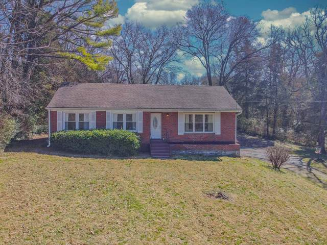 203 Moss Trl, Goodlettsville, TN 37072 (MLS #RTC2233379) :: The Miles Team | Compass Tennesee, LLC
