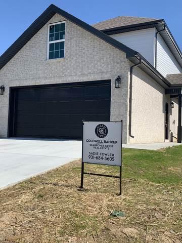 306 Celebration St, Shelbyville, TN 37160 (MLS #RTC2233387) :: The Miles Team | Compass Tennesee, LLC