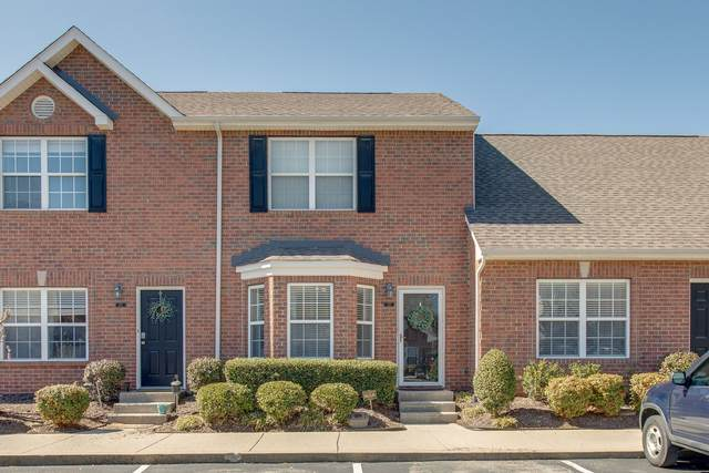 1101 Downs Blvd #220, Franklin, TN 37064 (MLS #RTC2233398) :: Morrell Property Collective | Compass RE