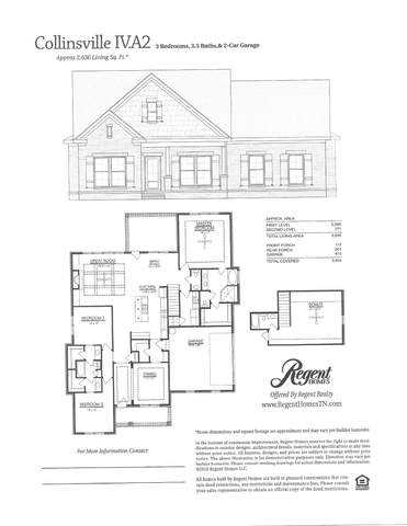 1211 Clarendon Ave N, Murfreesboro, TN 37128 (MLS #RTC2233417) :: HALO Realty
