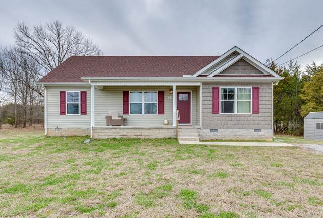 246 Trey Dr, Lewisburg, TN 37091 (MLS #RTC2233458) :: Cory Real Estate Services