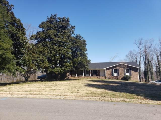 1983 Norwood Trl, Clarksville, TN 37043 (MLS #RTC2233466) :: The Miles Team | Compass Tennesee, LLC