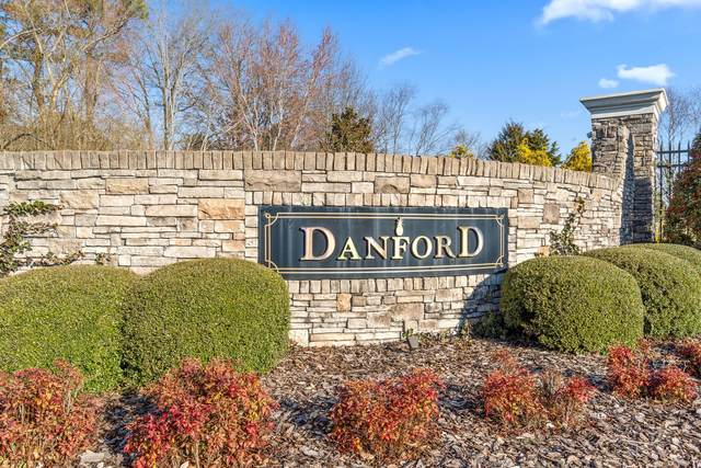 129 Danford Dr, Clarksville, TN 37043 (MLS #RTC2233477) :: Exit Realty Music City
