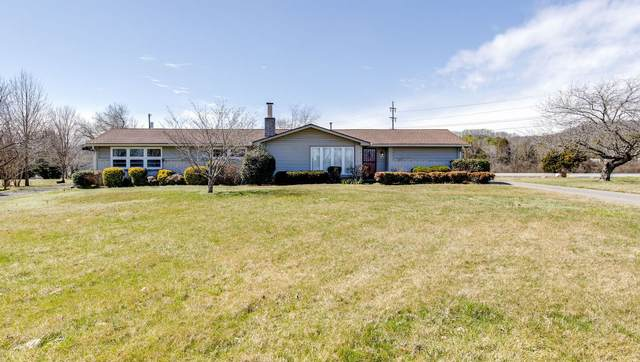 5181 Regent Dr, Nashville, TN 37220 (MLS #RTC2233485) :: Platinum Realty Partners, LLC