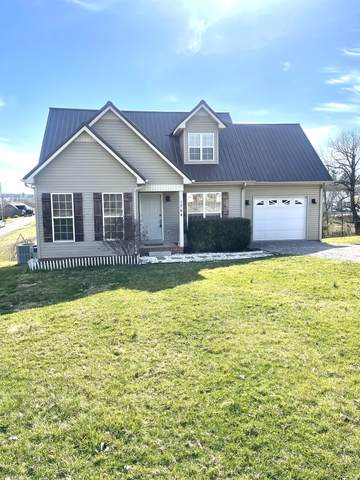 1764 Bouton Dr, Cookeville, TN 38501 (MLS #RTC2233501) :: Christian Black Team