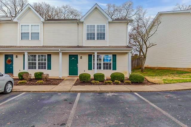 257 Shoshone Pl, Murfreesboro, TN 37128 (MLS #RTC2233525) :: Trevor W. Mitchell Real Estate