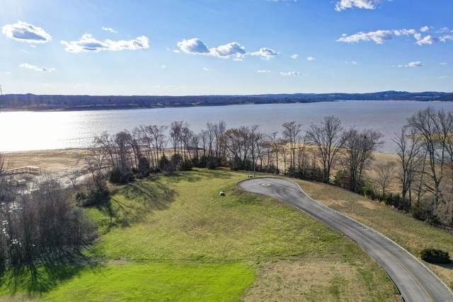 0 Ferry Crest Way, White Pine, TN 37890 (MLS #RTC2233531) :: Trevor W. Mitchell Real Estate