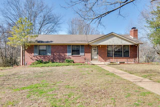 220 Bermuda Dr, Nashville, TN 37214 (MLS #RTC2233536) :: Ashley Claire Real Estate - Benchmark Realty