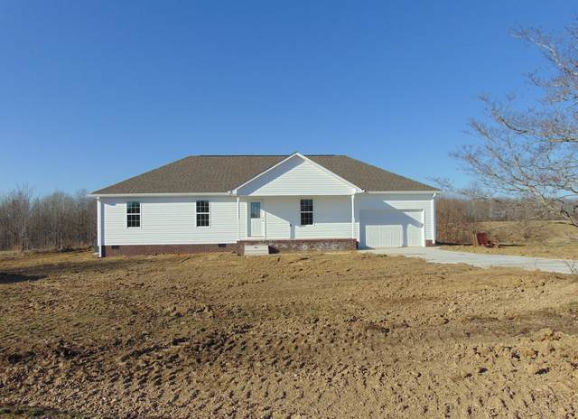 552 Northpointe Dr, Summertown, TN 38483 (MLS #RTC2233545) :: FYKES Realty Group