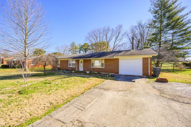 302 Falla St, Mc Minnville, TN 37110 (MLS #RTC2233547) :: The DANIEL Team | Reliant Realty ERA