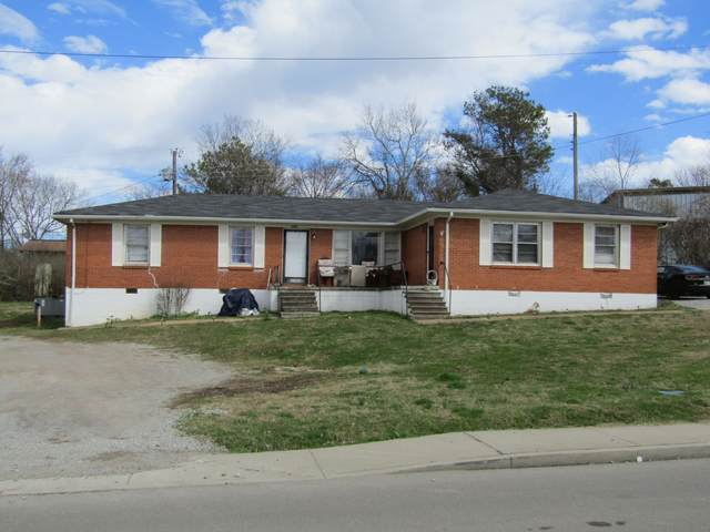 1440 Old Columbia Rd, Lewisburg, TN 37091 (MLS #RTC2233548) :: Team Jackson | Bradford Real Estate
