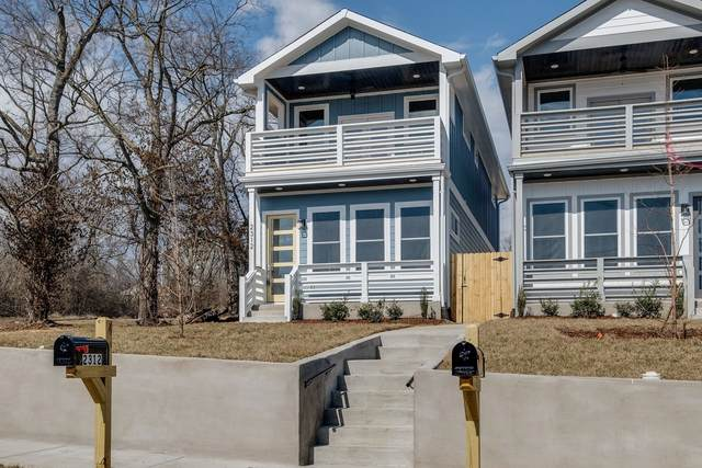 2312 Merry St, Nashville, TN 37208 (MLS #RTC2233552) :: Team Wilson Real Estate Partners