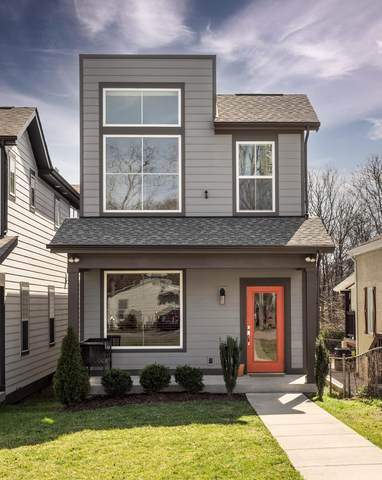 311 Leafland Ave, Nashville, TN 37210 (MLS #RTC2233555) :: Ashley Claire Real Estate - Benchmark Realty