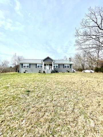 816 Cates Rd, Lawrenceburg, TN 38464 (MLS #RTC2233572) :: Platinum Realty Partners, LLC