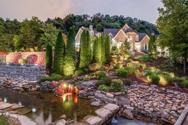 400 Normandy Tullahoma Rd, Normandy, TN 37360 (MLS #RTC2233578) :: The Miles Team | Compass Tennesee, LLC