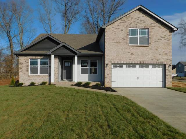 501 Macy Lynn Drive, Clarksville, TN 37042 (MLS #RTC2233581) :: The Miles Team | Compass Tennesee, LLC