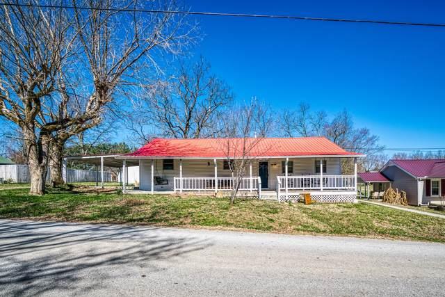 136 Patton St, Cookeville, TN 38506 (MLS #RTC2233599) :: Village Real Estate
