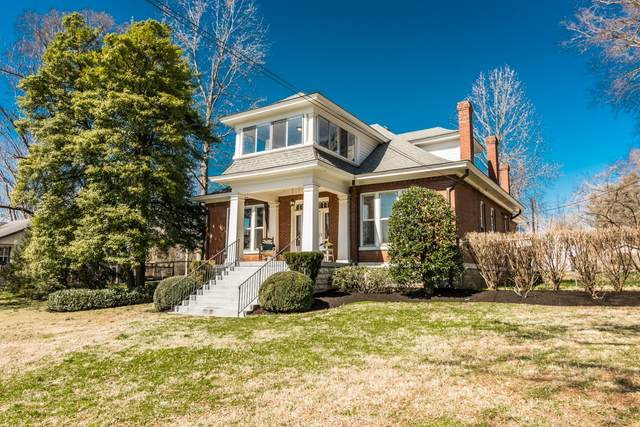 1717 Greenwood Ave, Nashville, TN 37206 (MLS #RTC2233604) :: The Miles Team | Compass Tennesee, LLC