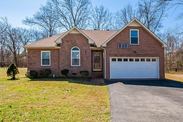 146 Candle Wood Dr, Hendersonville, TN 37075 (MLS #RTC2233605) :: The Godfrey Group, LLC