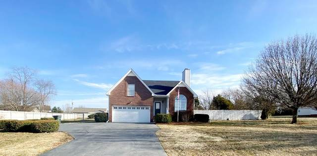 124 Cody Ct, Portland, TN 37148 (MLS #RTC2233612) :: The Milam Group at Fridrich & Clark Realty