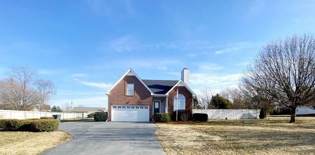 124 Cody Ct, Portland, TN 37148 (MLS #RTC2233612) :: Village Real Estate