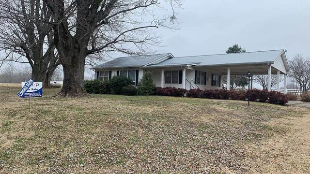 40 Indian Creek Rd, Huntland, TN 37345 (MLS #RTC2233616) :: Platinum Realty Partners, LLC