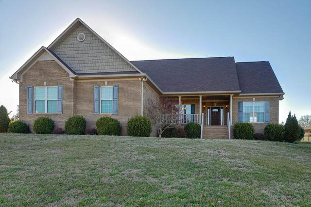 3711 Petty Ln, Columbia, TN 38401 (MLS #RTC2233617) :: Cory Real Estate Services