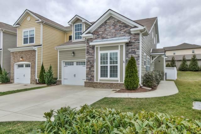 601 Shirebrook Cir, Spring Hill, TN 37174 (MLS #RTC2233619) :: Platinum Realty Partners, LLC