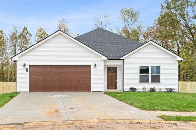 489 Fox Crossing, Clarksville, TN 37040 (MLS #RTC2233620) :: Christian Black Team