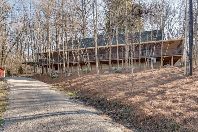 6423 Peytonsville Arno Rd, College Grove, TN 37046 (MLS #RTC2233623) :: Ashley Claire Real Estate - Benchmark Realty
