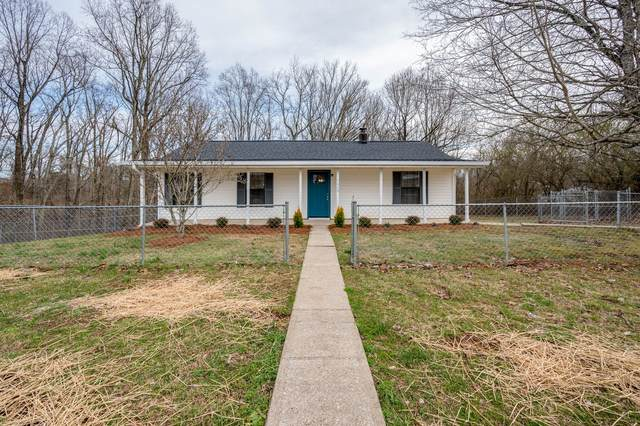 4669 Grays Point Rd, Joelton, TN 37080 (MLS #RTC2233625) :: Trevor W. Mitchell Real Estate