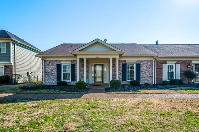 1307 General George Patton Rd, Nashville, TN 37221 (MLS #RTC2233629) :: DeSelms Real Estate