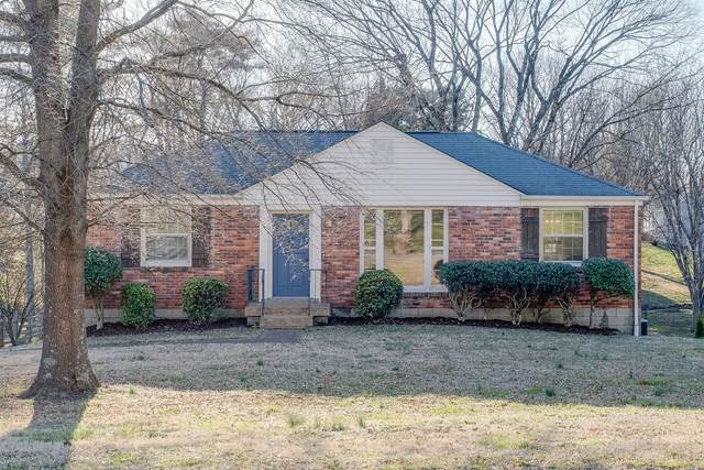 4913 Monterey Dr, Nashville, TN 37220 (MLS #RTC2233631) :: The Miles Team | Compass Tennesee, LLC