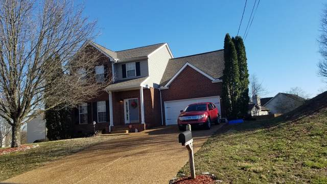 2001 Edinburgh Ct, Old Hickory, TN 37138 (MLS #RTC2233636) :: Michelle Strong