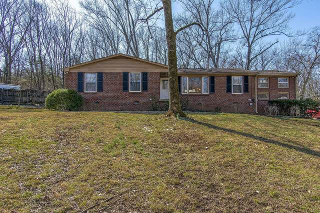 703 Clematis Dr, Nashville, TN 37205 (MLS #RTC2233638) :: Morrell Property Collective | Compass RE