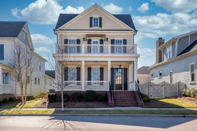 337 Henry Russell Street, Franklin, TN 37064 (MLS #RTC2233640) :: The Miles Team | Compass Tennesee, LLC